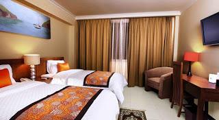 Hotel Dermaga Keluarga Wirobrajan